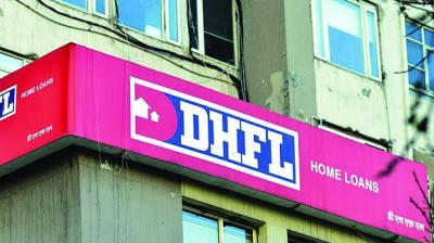 The default by DHFL is towards principal and interest on non-convertible debentures (NCDs) worth Rs 350 crore issued by it, DHFL.
