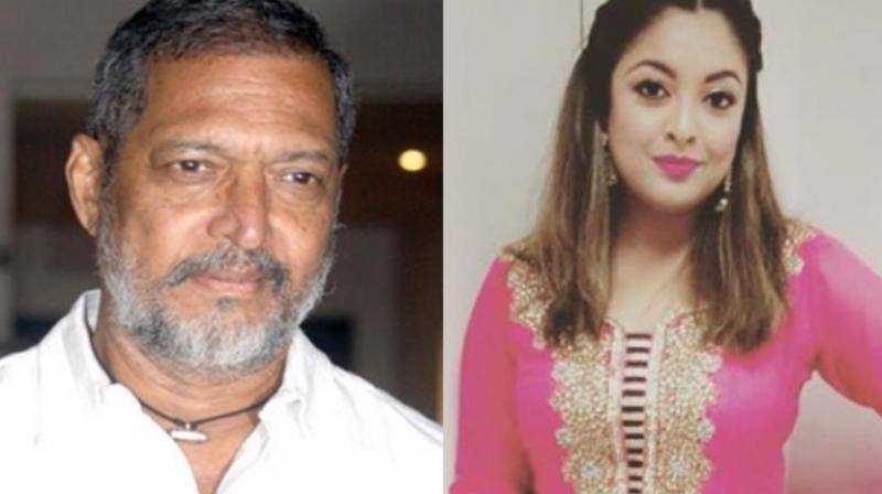 Tanushree complaint against Patekar in October 2018 had set off a nationwide #MeToo movement, during which several well-known personalities were called out for alleged sexual harassment.