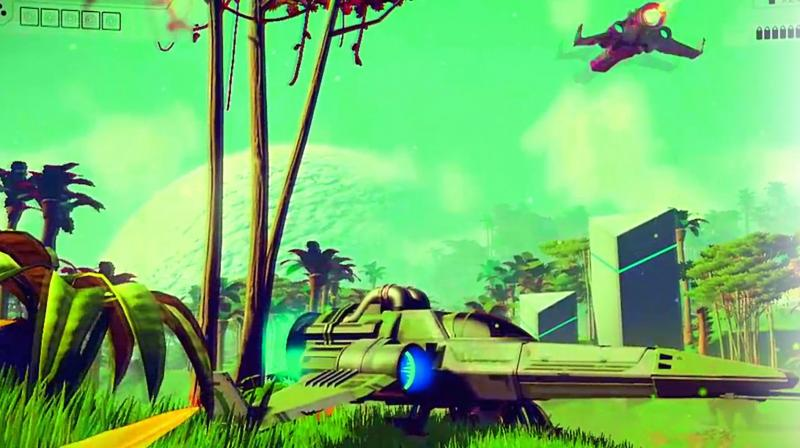 Atlas Rises will feature a new central story that will allow players to discover more about the world and themselves.