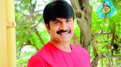 Srinivas Reddy | Deccan Chronicle