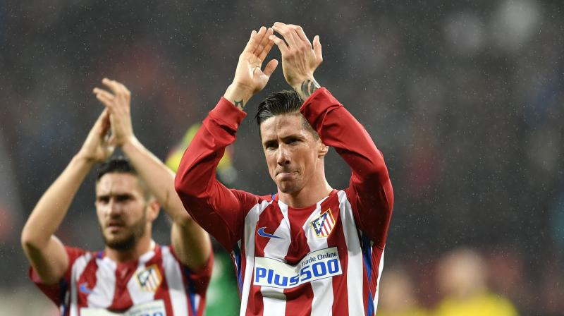 Fernando Torres hasn't had a major role in his latest stint with the club but remains cherished by fans. (Photo: AP)