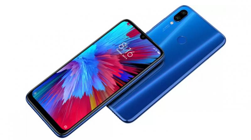 Those interested in buying the Redmi Note 7 can get it through Flipkart, Mi.com and Mi Home stores across the country.