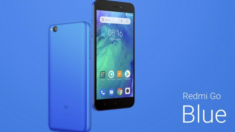Redmi Go is a disruptive entrant into the  4k-5k-rupee band -- and the ability of the buyer to flaunt a big name may be a clincher.
