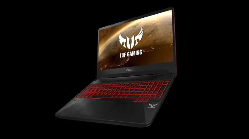 To further conserve power and extend battery life, the TUF Gaming Laptops utilize Vega-based integrated graphics allowing APU to power the laptop on its own.