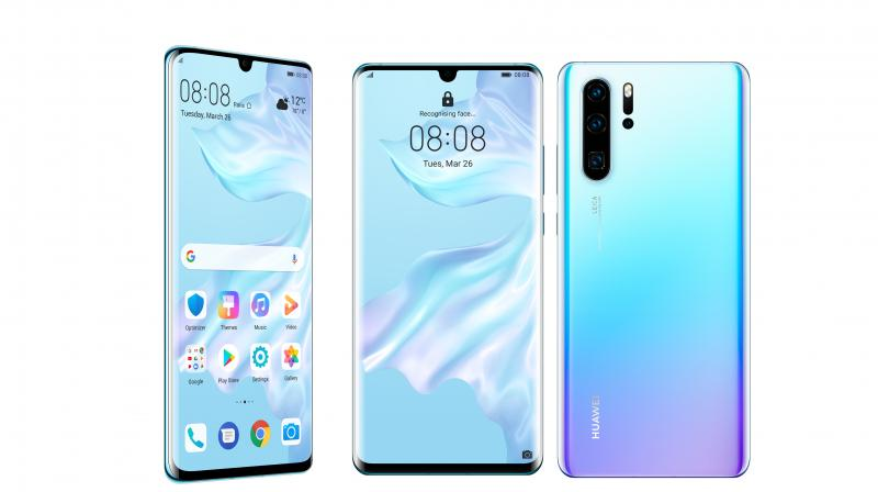 On the purchase of Huawei P30 Pro and Huawei Mate 20 Pro, they will get free Huawei FreeLace worth Rs 6,999 absolutely free.