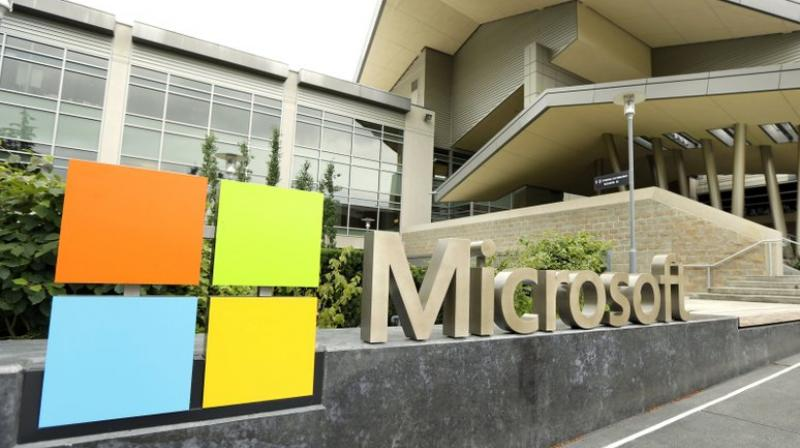 Microsoft said in a statement that Holder would lead a team from law firm Covington & Burling to conduct the probe.