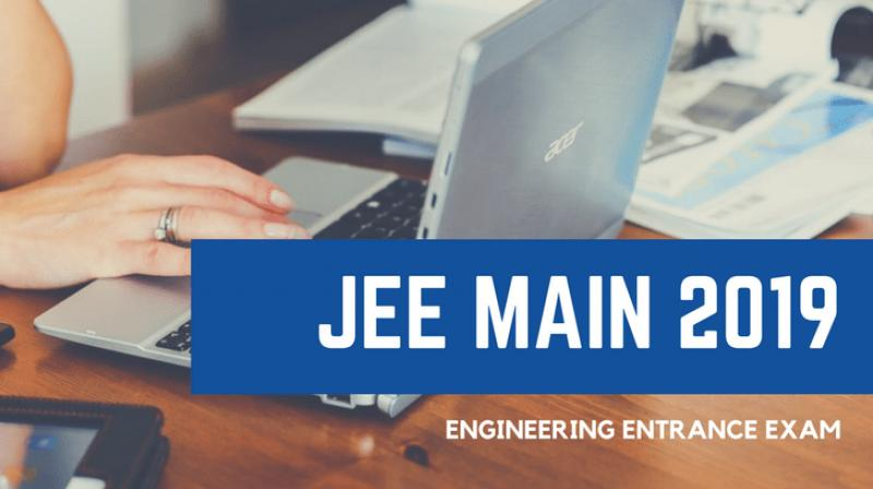 Given that the second phase of JEE Main is round the corner, nervousness has started creeping among students as the exam is known to be the toughest nut to crack.