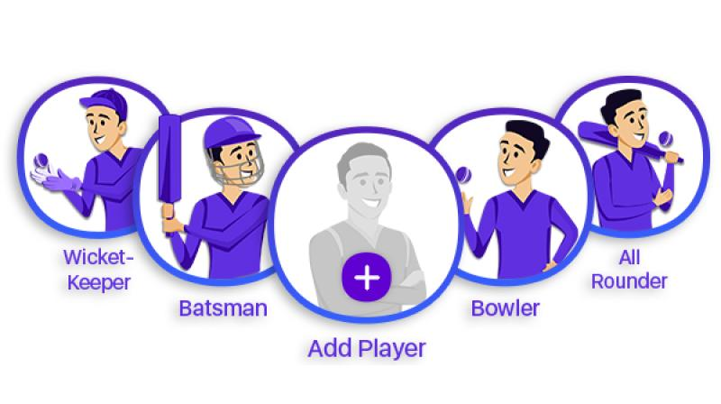 Yahoo Cricket Daily Fantasy experience draws from our US counterpart's proven expertise in fantasy sports.