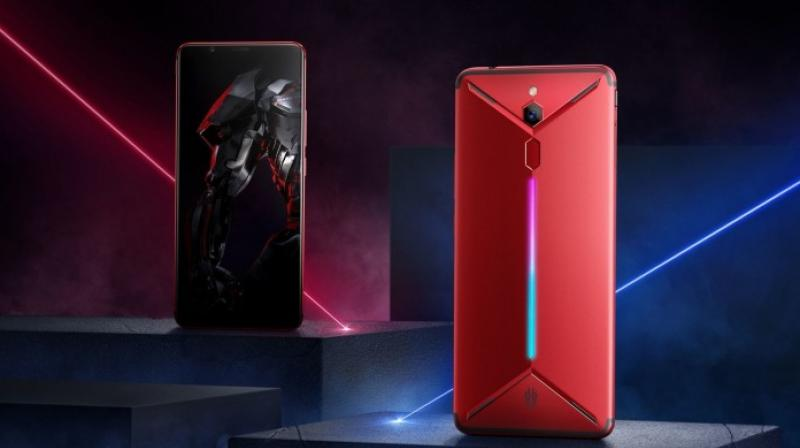 These phones are customised and created, keeping people love for the games in mind. (Photo: GSMArena)