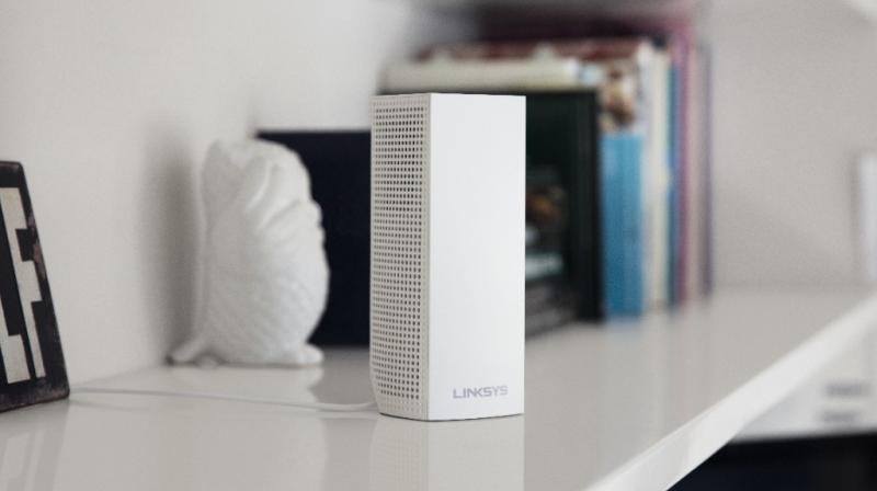 Velop is a union of high performing hardware, intelligent firmware, simple to use software, and cloud service features.