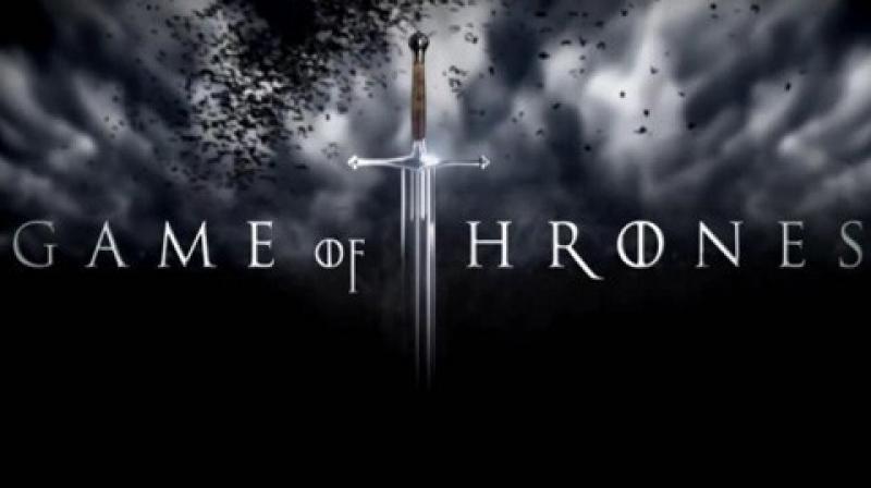 Game of Thrones. (Photo: ANI)