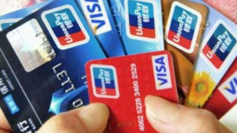 About 32 lakh debit cards are suspected of being exposed to malicious software. (Representational image)