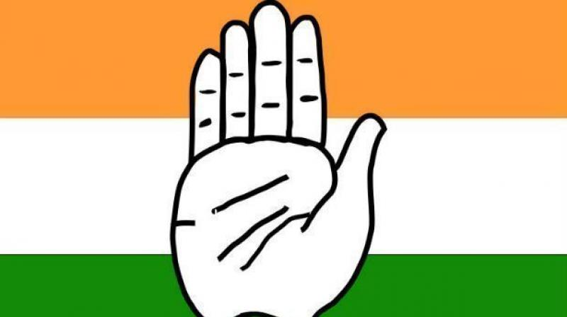 Congress logo. (Photo: File)