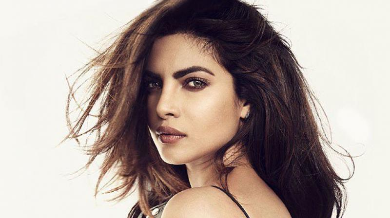 Priyanka was last seen doing a negative role in Baywatch alongside Dwayne Johnson and Zac Efron.