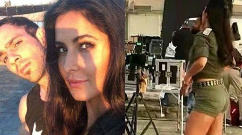 Tiger Zinda Hai is stars Salman Khan and Katrina Kaif, and it is a sequel to Ek Tha Tiger (2012).