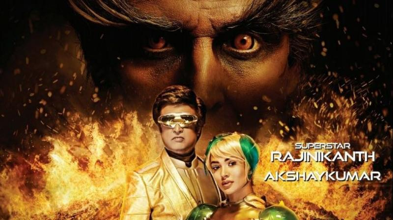 Rajinikanth-Akshay Kumar starrer 2.0 might be called the sequel to Enthiran but the story follows a brand new plot.