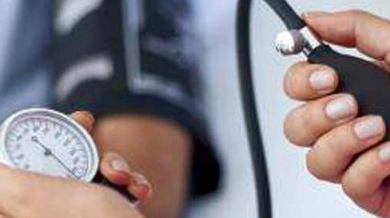 Hypertension can be treated with common inexpensive drugs, yet compliance is a problem.