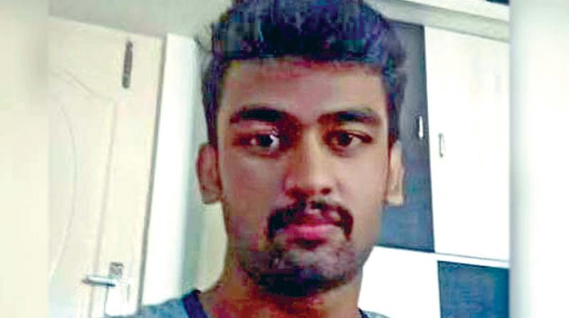 Escaped Chennai murder accused nabbed in Kala Ghoda