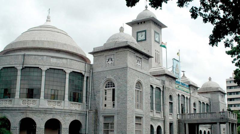 Bruhat Bengaluru Mahanagara Palike