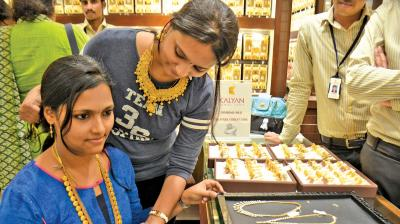 According to Kalyan Jewellers chairman and managing director TS Kalyanaraman, the company plans to open eight showrooms across the southern market. (Photo: File)