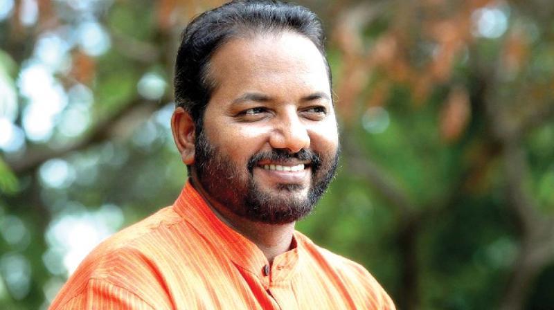 S. Suresh (BJP).