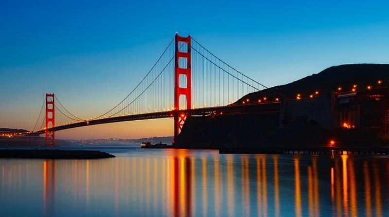 Hot spots to visit in San Francisco. (Photo: Pixabay)