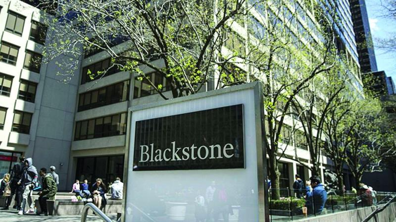 Global Village Tech Park sold to US firm Blackstone by Coffee Day