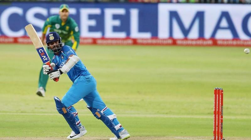 Kohli credits pacers for victory in first ODI