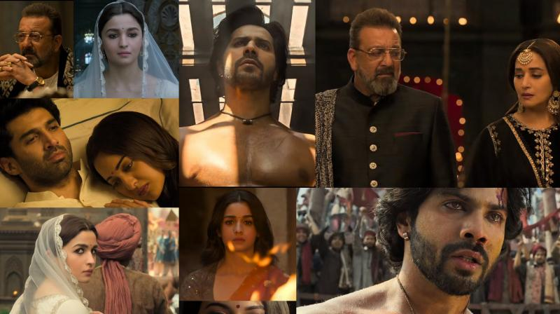Kalank Teaser: A story of eternal love!
