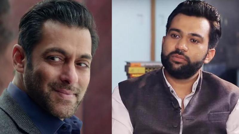 Salman Khan S Tiger Zinda Hai Halts Remake Plans Of: Salman's Brilliant Performance Is My Takeaway, Says