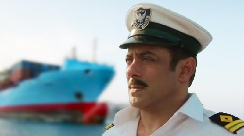 Image result for salman uniform bharat