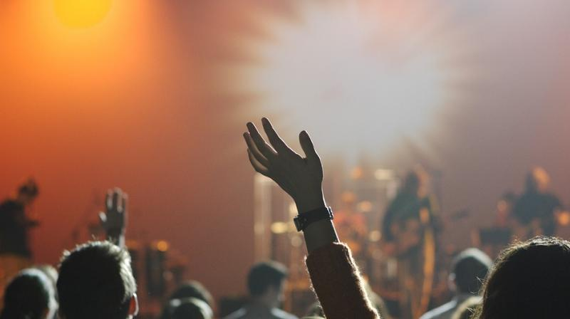 Corporate honchos and city-based entrepreneurs, who learn music from Crossroads will also perform in a rock band setting. (Photo: Pixabay)