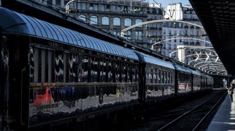 The brand name was acquired by French rail operator SNCF which has now, at huge expense, restored original Orient Express carriages and is mulling re-launching the service. (Photo: AFP)