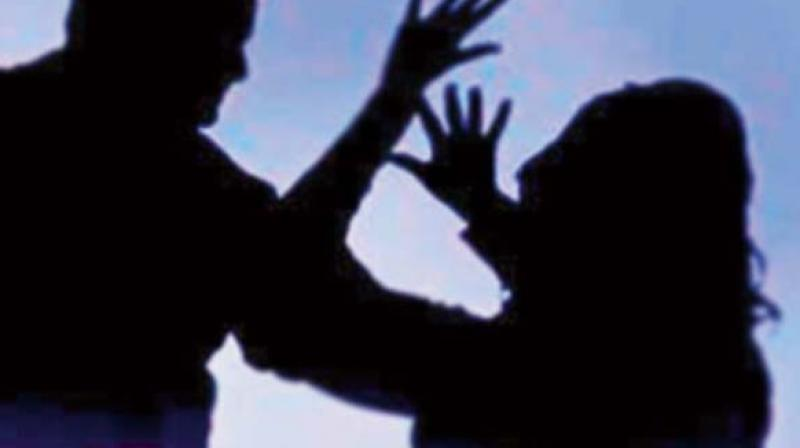 Finding the girl alone, the accused dragged her to a deserted spot near the beach and molested her. (Representational image)