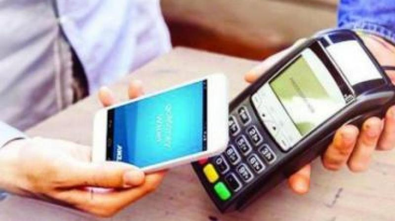 """One of the things that the banking sector uses is the POS, which right now is 2G enabled. In a couple of years, there will be no 2G in this country. There will only be 3G, 4G and beyond,"" Amit Yadav, joint secretary Department of Telecommunications said.  (Representational Image)"