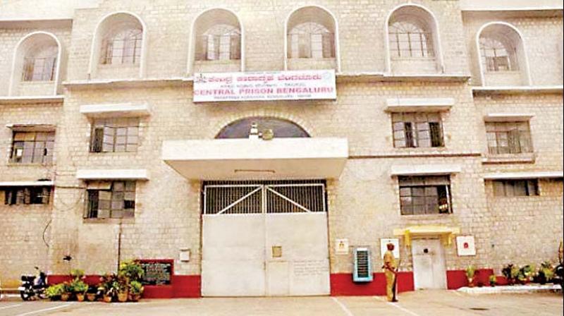 Parappana Agrahara Central Jail