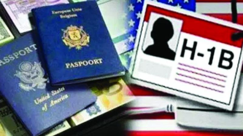 Shocking News for H1-B workers Visa