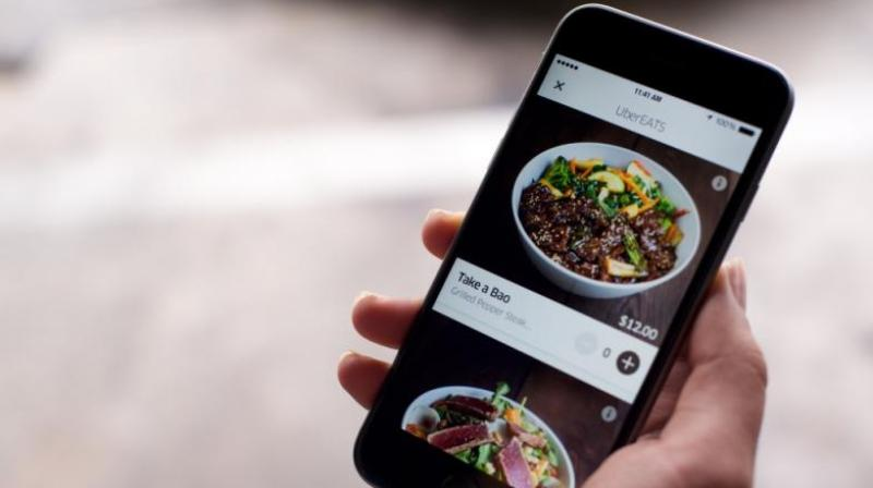 US-based Uber Thursday said India is the fastest growing market for its food delivery platform Uber Eats and the service is being rapidly expanded to cover more Indian cities.