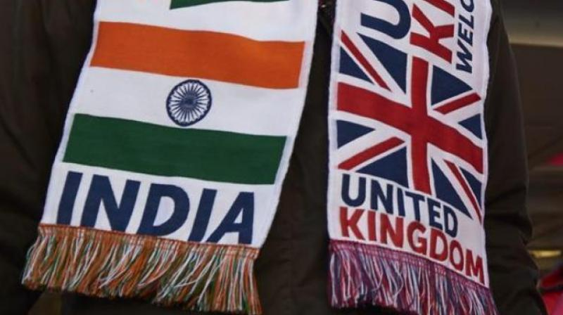 India Uk Free Trade Agreement To Boost Economic Ties Ukibc