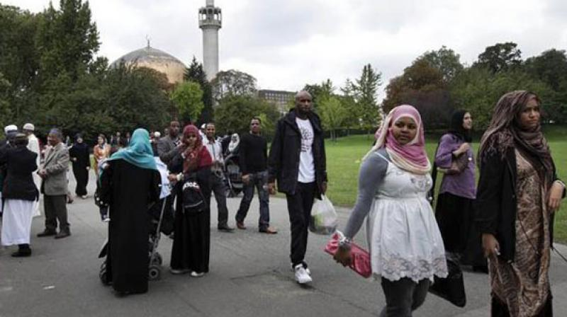 BRITISH-Muslims do not have it easy. They live in an increasingly xenophobic Britain, where groups like Britain First openly ask for their expulsion and cultivate the political belief that they are usurpers in the country.