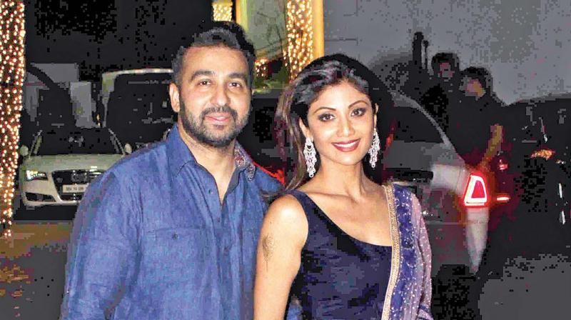 Businessman and actor Shilpa Shetty's husband Raj Kundra has been summoned by the Enforcement Directorate (ED) in connection with Bitcoin scam. (Photo: File)