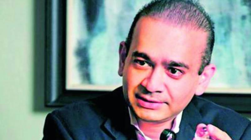 Nirav Modi, family left India in first week of January, say officials