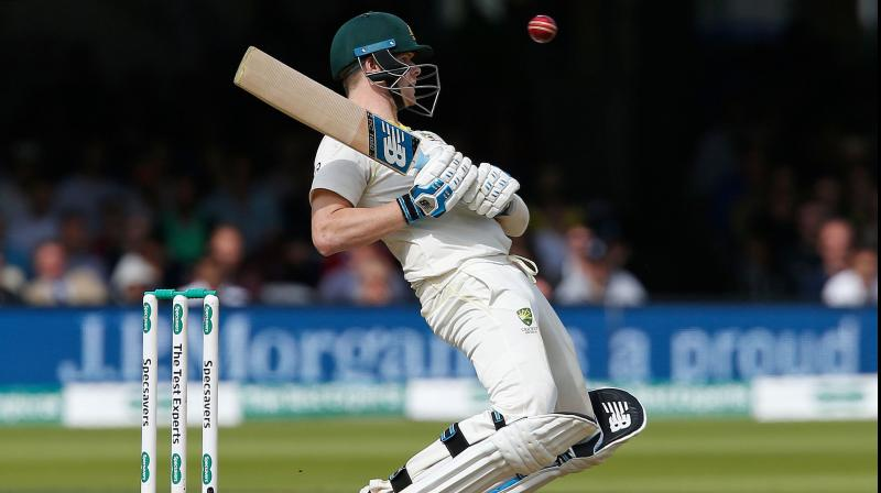 His absence from the third Test at Headingley starting Thursday leaves Australia with a huge hole to fill. (Photo: AFP)