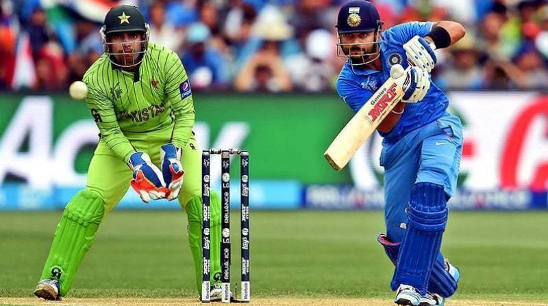 Asia Cup cricket shifted from India to UAE