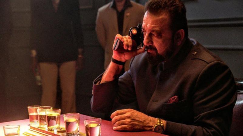 Here's when Sanjay Dutt's 'Saheb Biwi Aur Gangster 3' will release