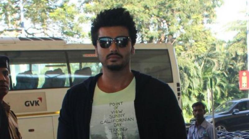 The actor was last seen in R Balki's 'Ki & Ka'.