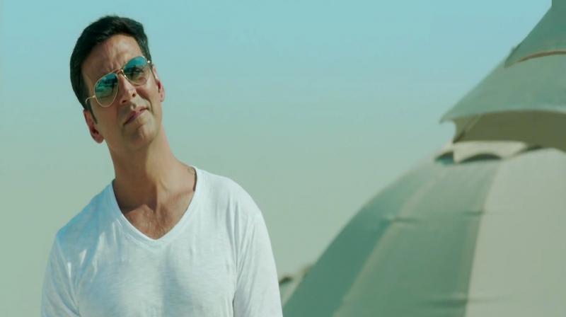 The actor will soon be seen in 'Toilet- Ek Prem Katha'.
