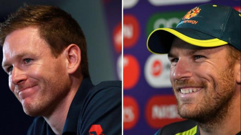 However, during the group stage matches against Pakistan, Australia and Sri Lanka, England failed to chase down easy targets. (Photo: cricketworldcup/twiiter)