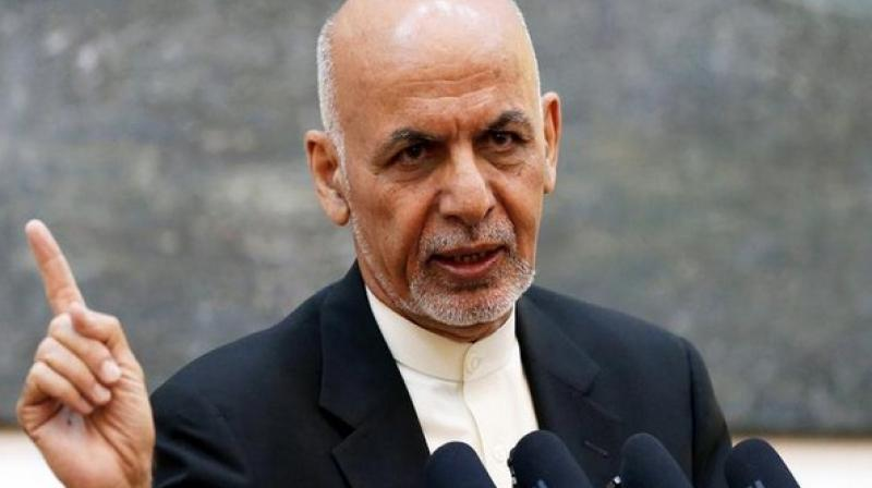 Former Afghan president Karzai urges US to resume peace talks with Taliban