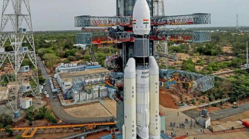 During the countdown, the rocket and spacecraft's systems will undergo checks and fuel will be filled to power the rocket engines. (Photo: PTI)